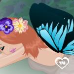 Flower Fairy by YavMamemo