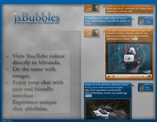 jsBubbles by sova69
