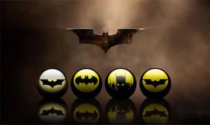 Batman Icons