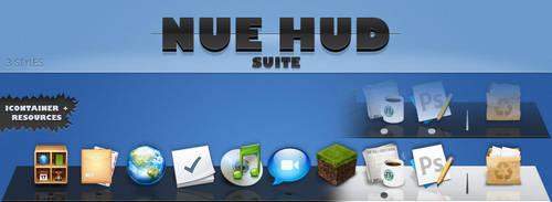 Nue Hud by Jtheme