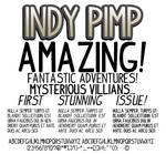 Indy Pimp