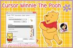 Cursor Winnie The Pooh Con Auto-Instalador