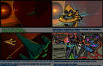 Anomaly -1,2,3,4- thumbnails by Daemoria