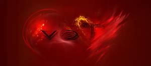 voT Logo PSD