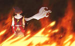 BEYBLADE - Flames