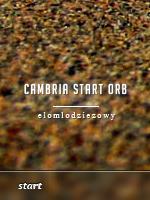 Cambria Start Orb by elomlodziezowy