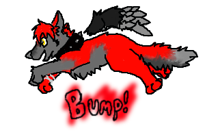 Bump logo 2 by memeru21