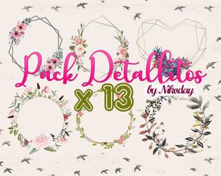 Pack #1 Detallitos