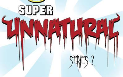 Super Unnatural Slideshow 1 by Massacci23