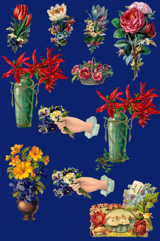 Vict pack 28-floral_quaddles