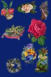 Vict pack 31-floral_quaddles