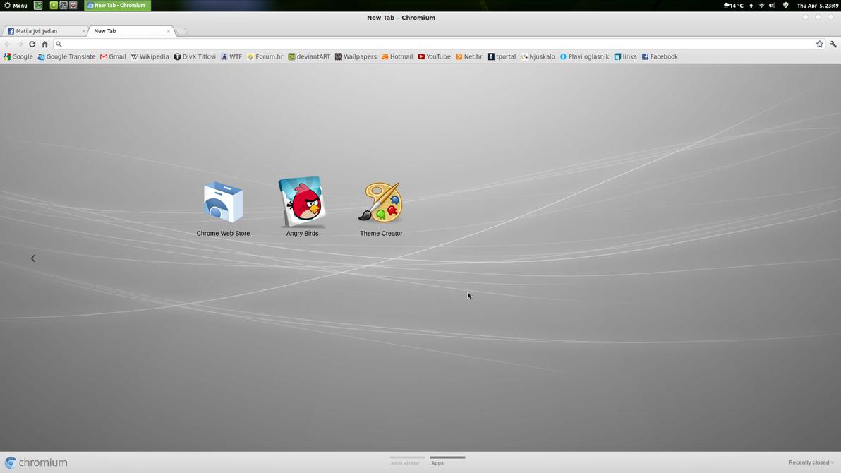 Gmail theme creator - Mint Z Chrome Theme By Matthewosy