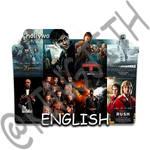 English movies folder icon
