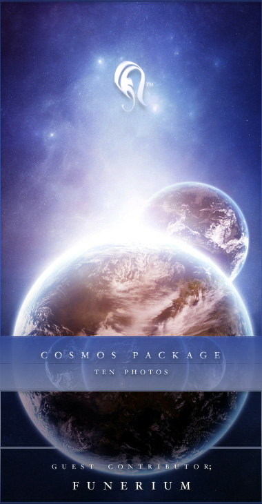 Package - Cosmos - 1