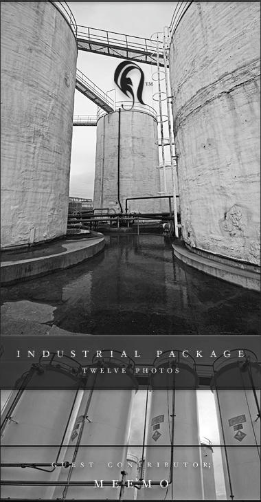 Package - Industrial - 2 by resurgere