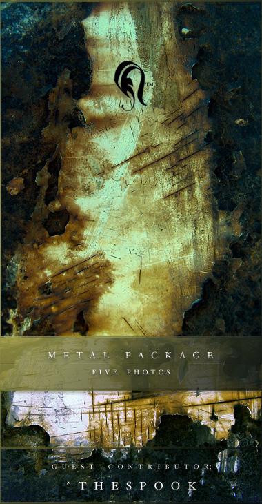 Package - Metal - 7