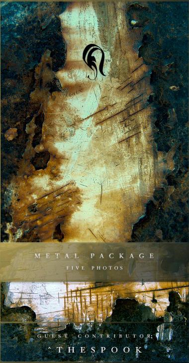 Package - Metal - 7 by resurgere