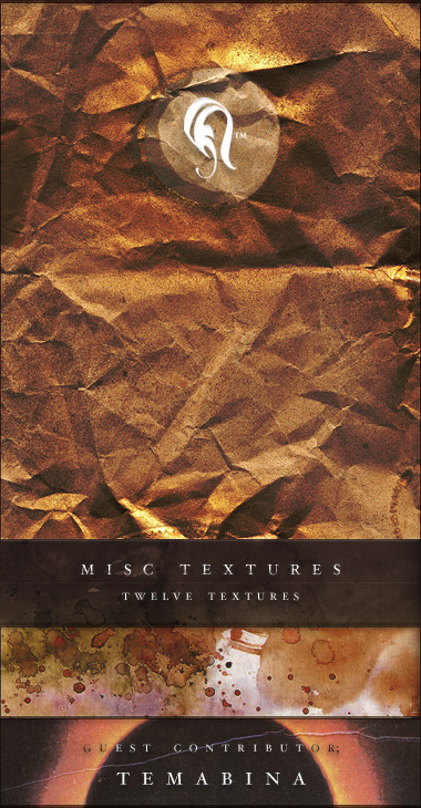 Package - Misc Textures - 3
