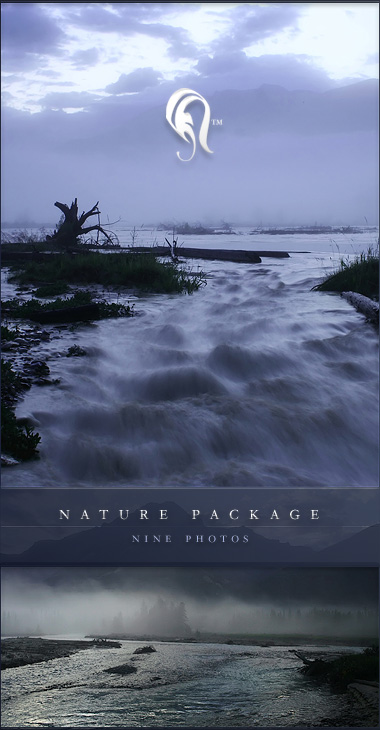 Package - Nature - 17