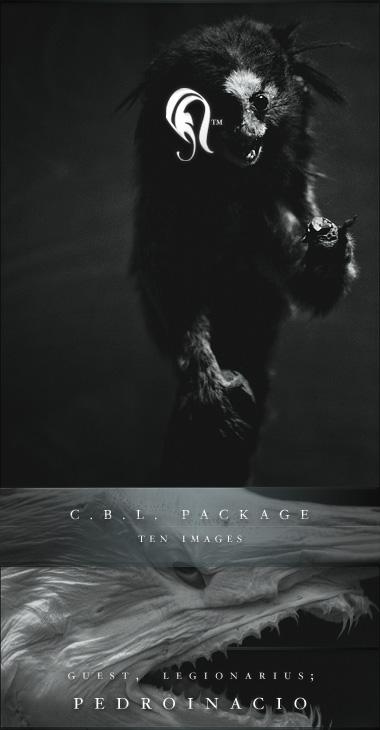 Package - C.B.L. - 1