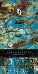 Package - Metal - 8