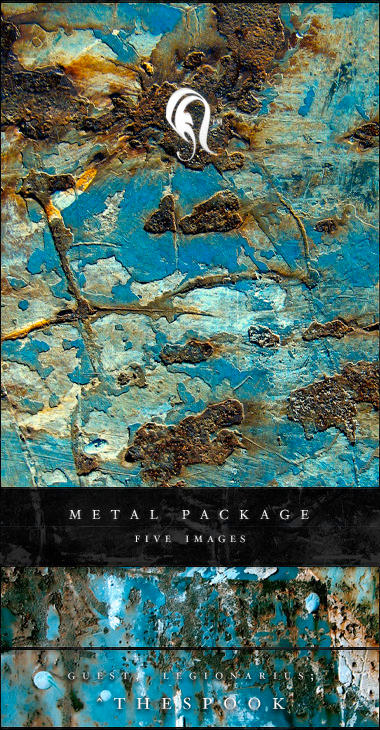 Package - Metal - 8 by resurgere