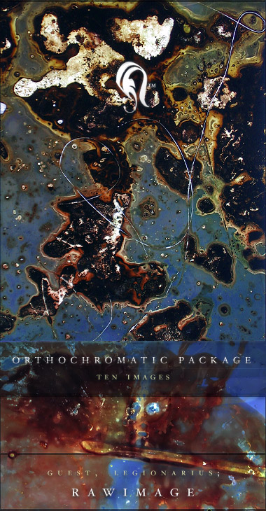 Package - Orthochromatic - 1