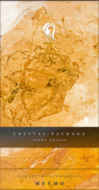 Package - Crystal - 1 by resurgere