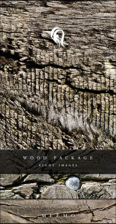 Package - Wood