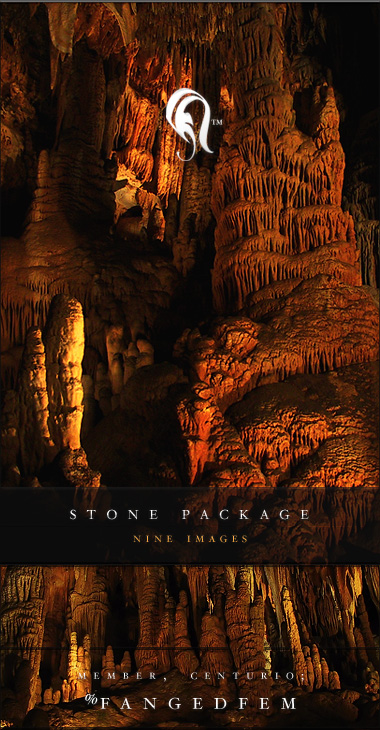 Package - Stone - 3