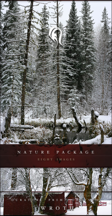 Package - Nature - 18