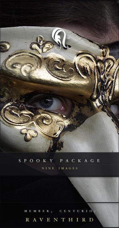 Package - Spooky - 4