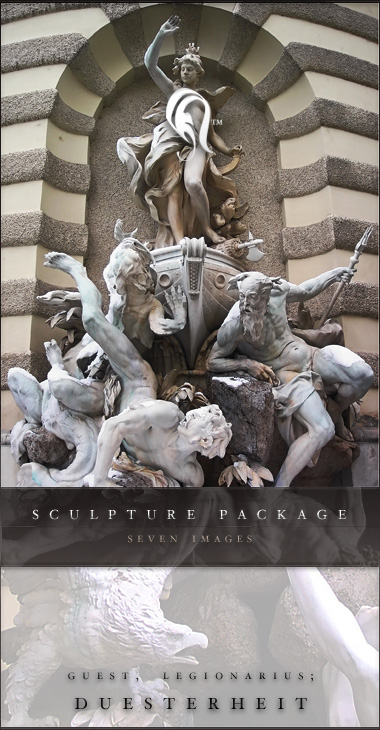 Package - Sculpture - 2
