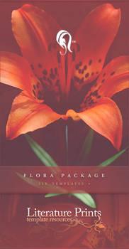 Package - Flora - 9b
