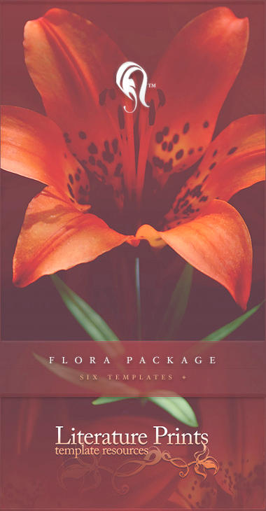Package - Flora - 9b by resurgere