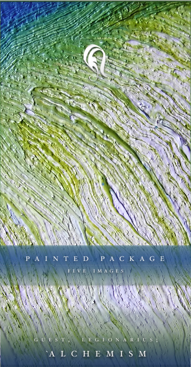 Package - Painted - 11 by resurgere