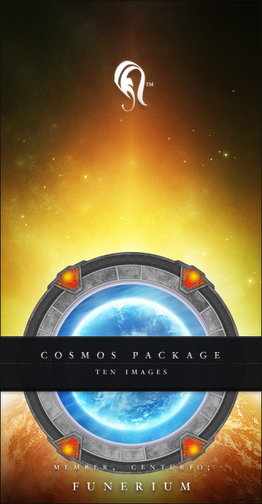 Package - Cosmos - 3