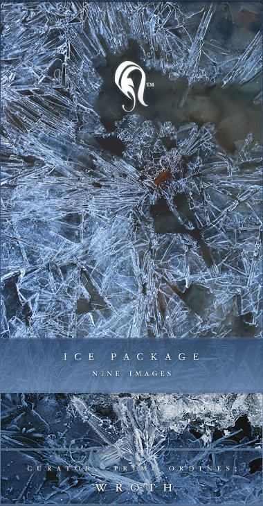 Package - Ice - 9 by resurgere
