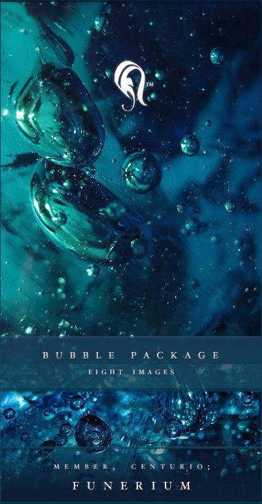 Package - Bubble - 2 by resurgere