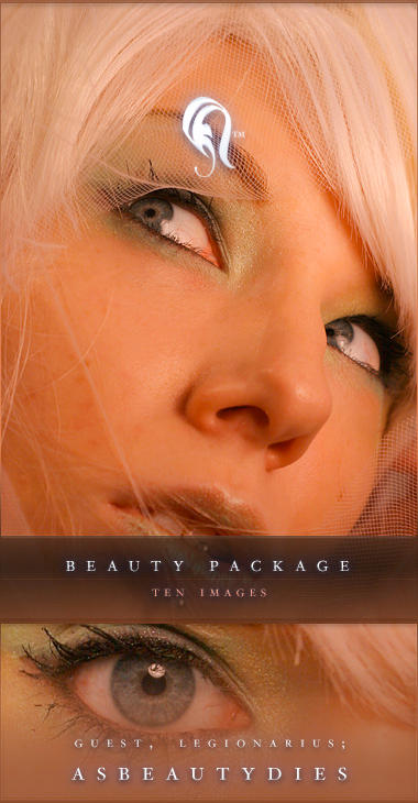 Package - Beauty - 1 by resurgere