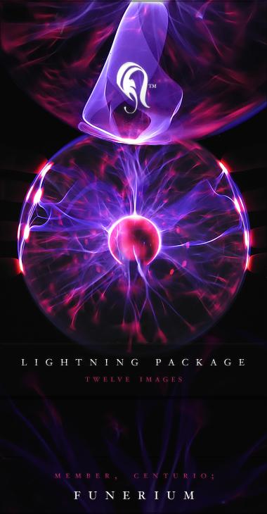 Package - Lightning - 1