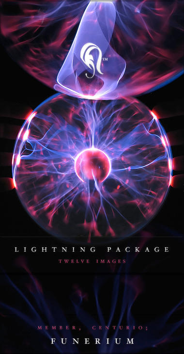 Package - Lightning - 1 by resurgere