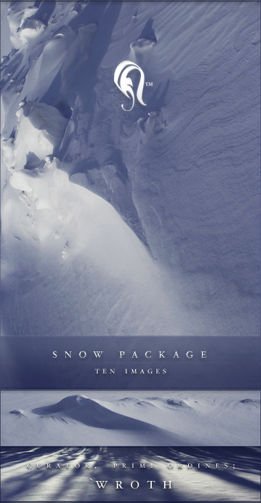 Package - Snow - 2