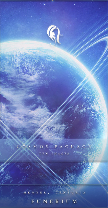 Package - Cosmos - 4