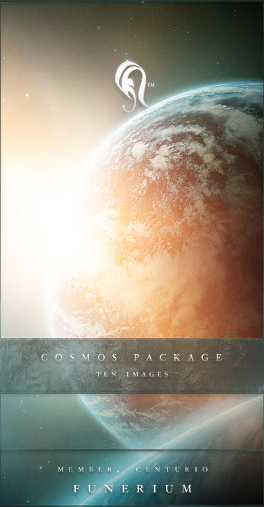 Package - Cosmos - 5 by resurgere