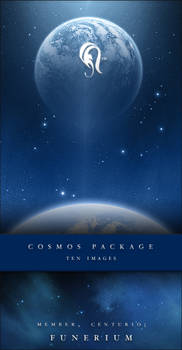 Package - Cosmos - 6