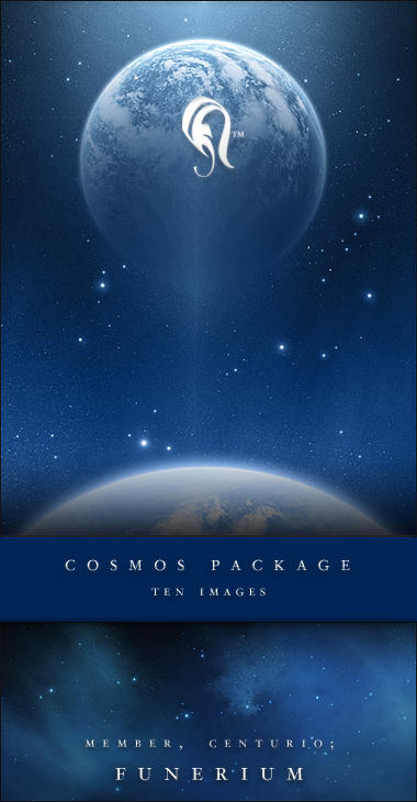 Package - Cosmos - 6 by resurgere