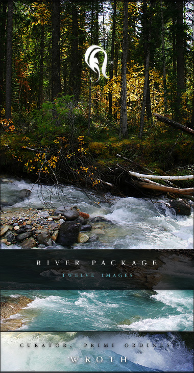 Package - River - 7