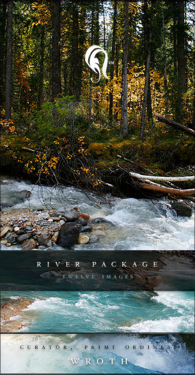 Package - River - 7 by resurgere