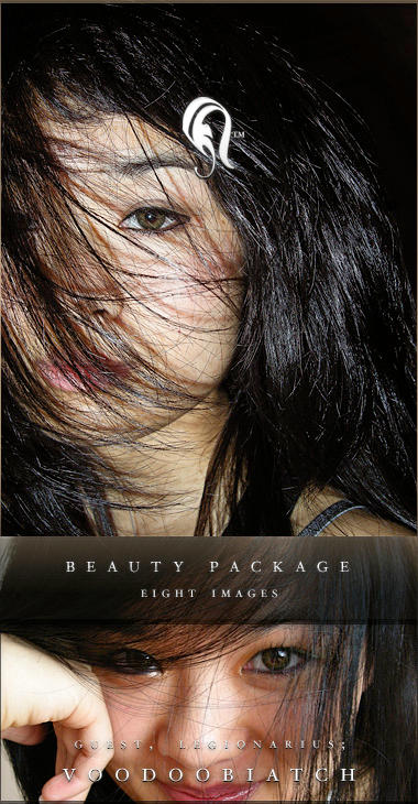 Package - Beauty - 2 by resurgere